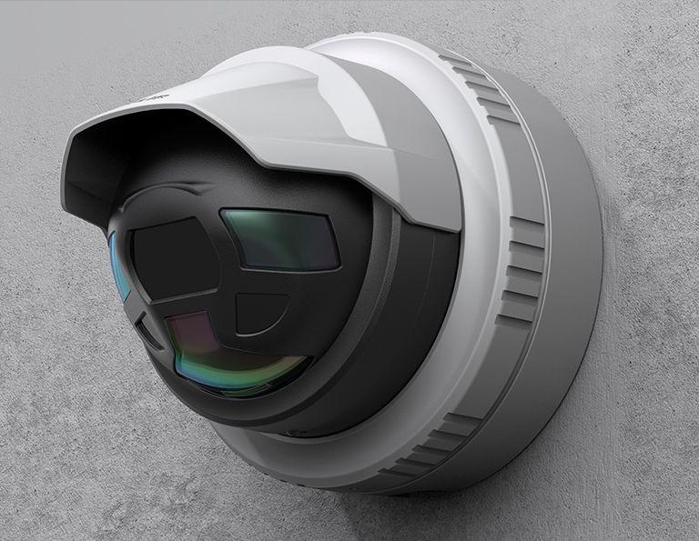 FLIR – Thermal Security Camera